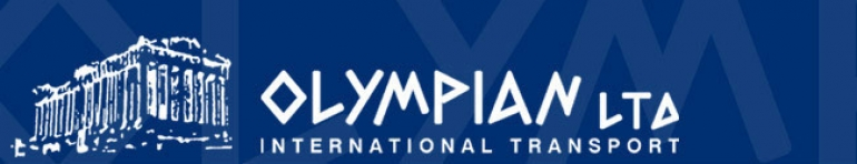 OLYMPIAN INTERNATIONAL TRANSPORT Ltd