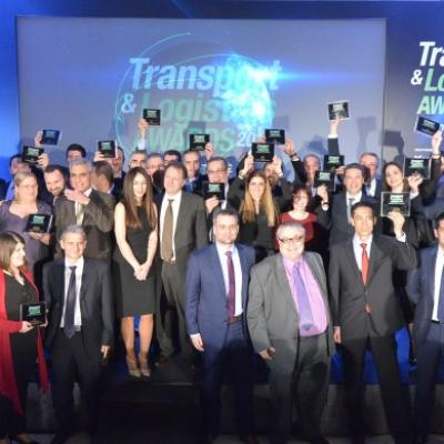 TRANSPORT & LOGISTICS AWARDS 2017