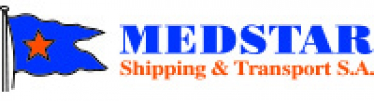 MED STAR Shipping & Transport SA